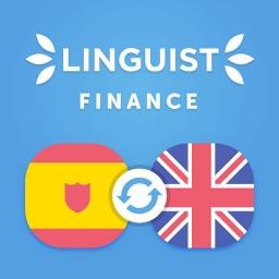 Linguist Finance Terms ENG-ESP