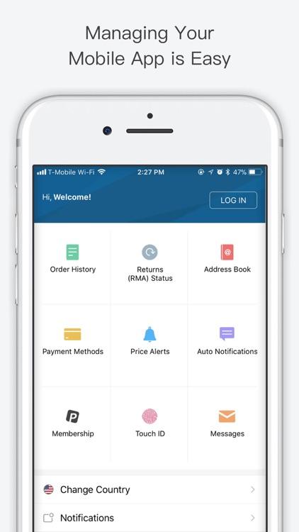 Newegg Mobile screenshot-6