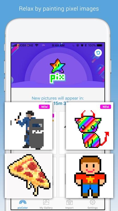 Pixcolor Draw Pixel Art Online Game Hack And Cheat Gehack Com