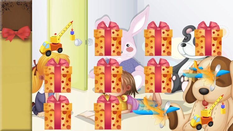 Toys Match Games for Toddlers screenshot-4