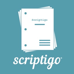 Scriptigo: Write, Share & Rehearse Scripts