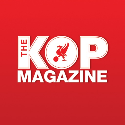 The KOP Magazine icon