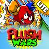 Plush Wars Lite - QUByte Games Desenvolvimento de Jogos LTDA