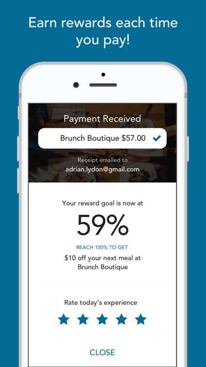 Glance Pay | Payment & Rewards screenshot-6