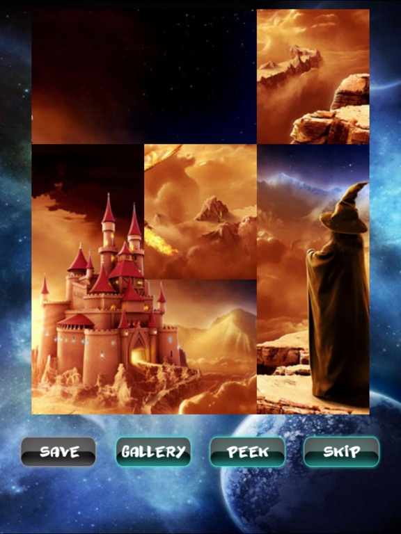 Magical Jigsaw Puzzles | App Price Drops