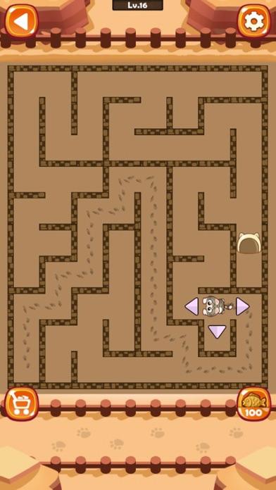 Maze Cat - Rookie screenshot 5