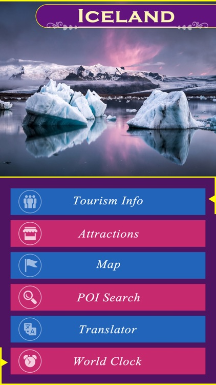 Iceland Tourism screenshot-1
