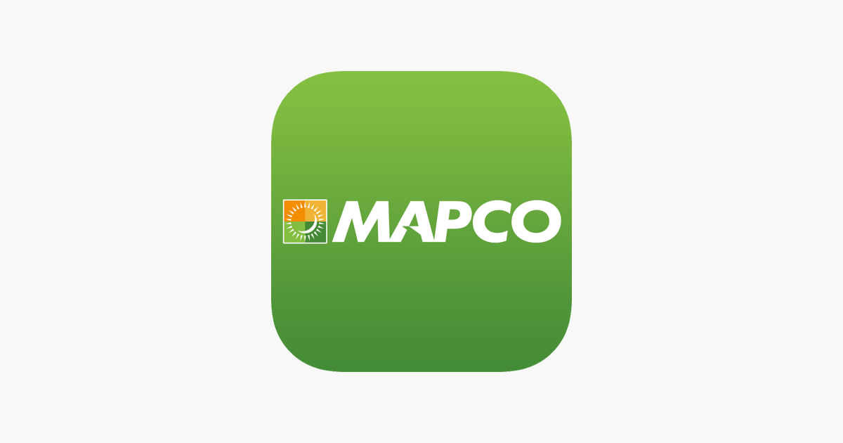 mapco rewards login