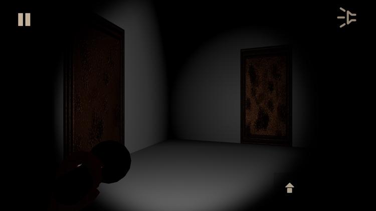 SCP-167 nn5n. Horror labyrinth screenshot-3
