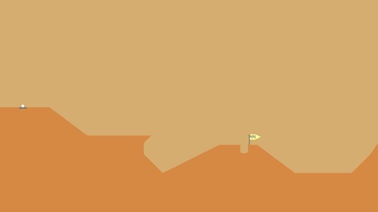 Desert Golfing screenshot-3