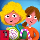 Hansel and Gretel by Nosy Crow icon