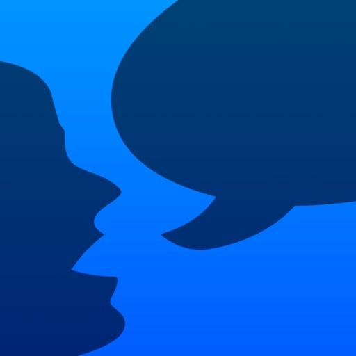 Aloud! - Text to speech