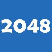 2048中文版-益智游戏