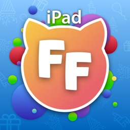 Fiesta Frenzy iPad