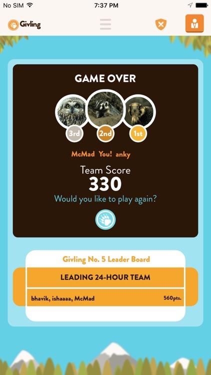 Givling - Win Real Cash! screenshot-4