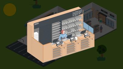 A Store Of Unfortunate Events screenshot three