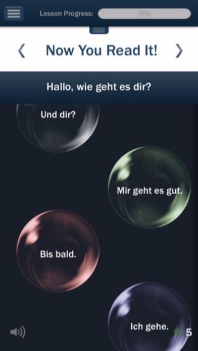 Hello-Helloドイツ語 (for iPhone)のおすすめ画像4