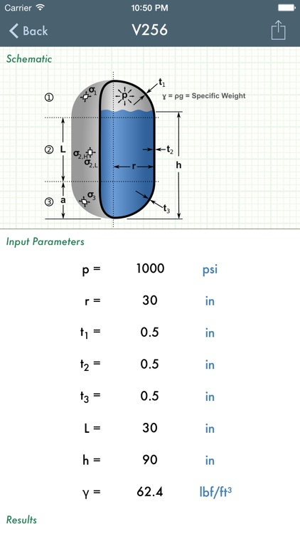 Pressure Vessel Pro screenshot-2