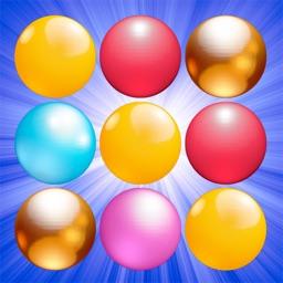 Bubbles Crush