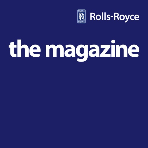 Rolls-Royce - The Magazine