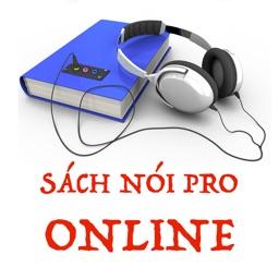 Sách Nói Online Pro