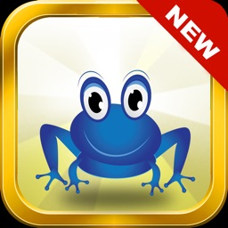 Bouncing Frog Strategy Game