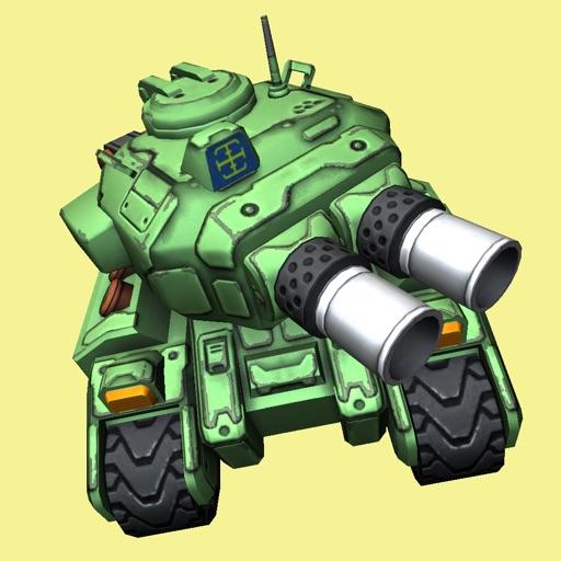 Танковые сражения - 3D танков