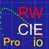 RW CIE Calc PRO io - iPhoneアプリ