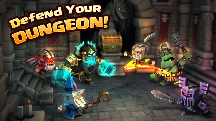 Dungeon Boss screenshot-2
