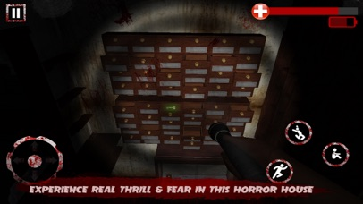 Scary Granny Return screenshot four