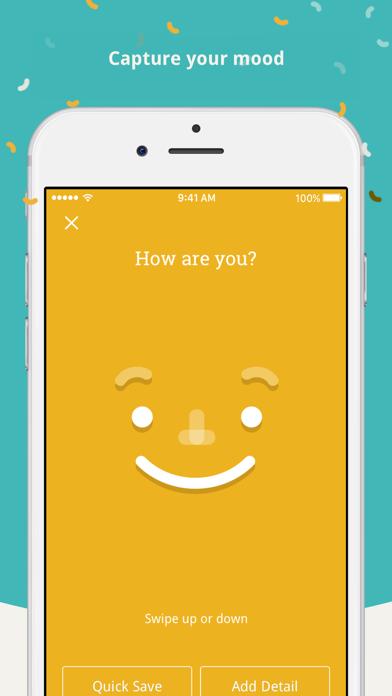 Moodnotes app image