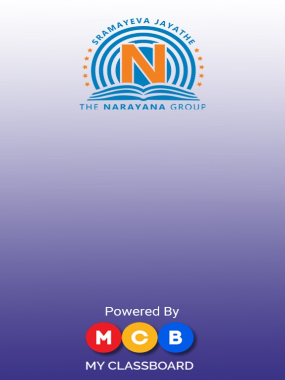Narayana Group of Schools screenshot 6