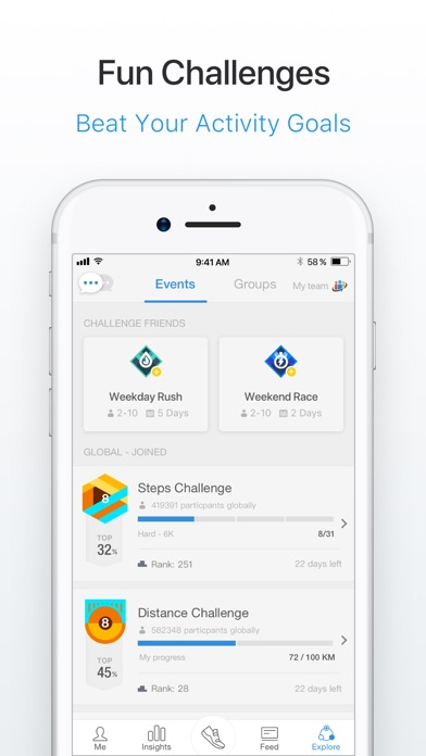 Download Pacer Pedometer & Step Tracker for Pc