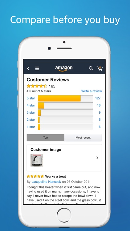 Amazon screenshot-3