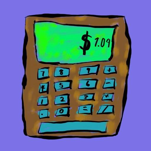 Tip Calculator X