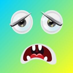 Funny Memes Expression Emojis