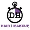 DH Hair | Makeup