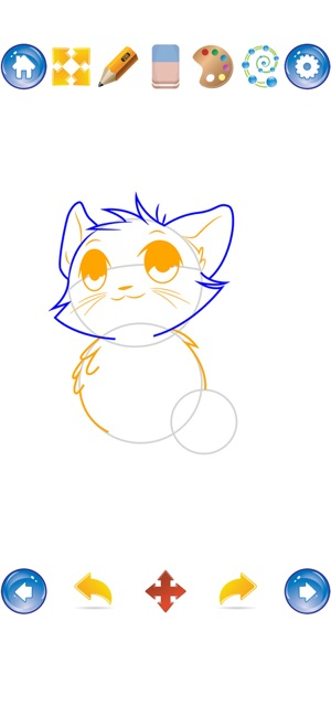 How To Draw Cats And Kittens On The App Store