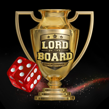 Backgammon - Lord of the Board