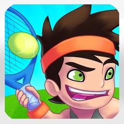 All Stars Tennis