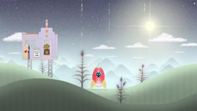 Screenshot #3 pour Jasper's Rocket