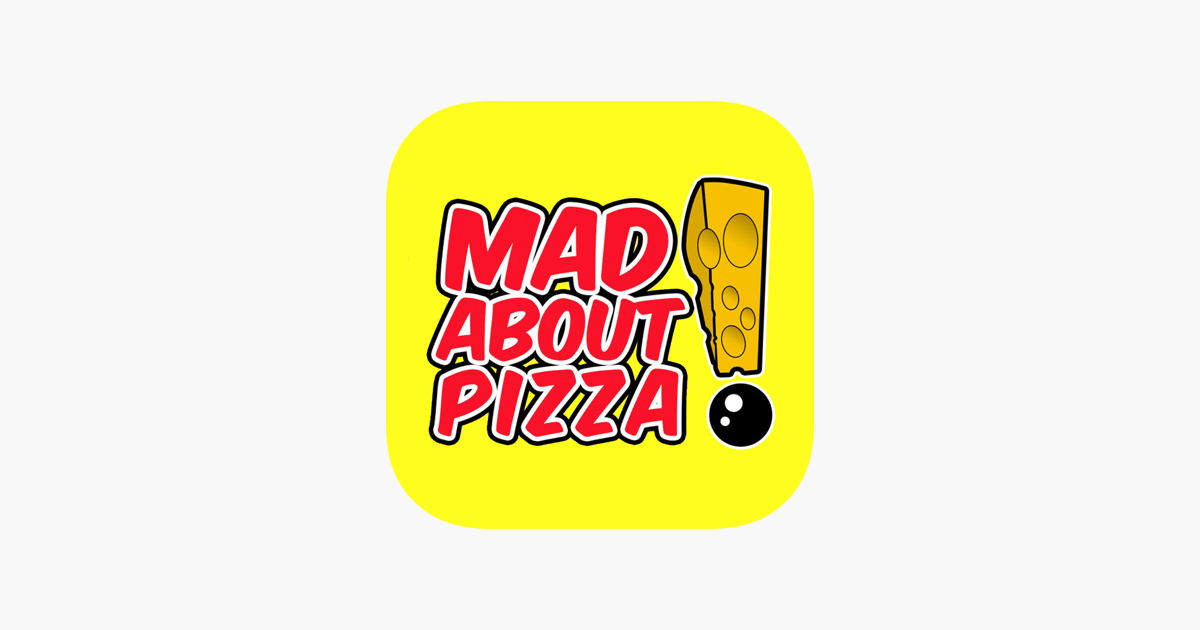 Mad About Pizza Blackpool On The App Store