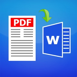 PDF To Word By Fuhail