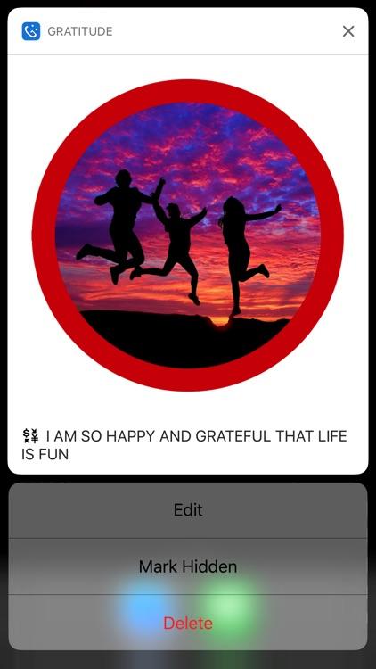 Miwaresoft Gratitude 2