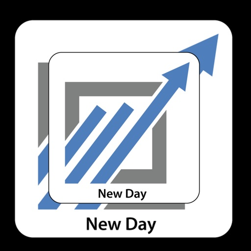It's A New Day icon