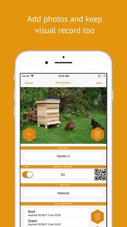 BeePlus screenshot-3