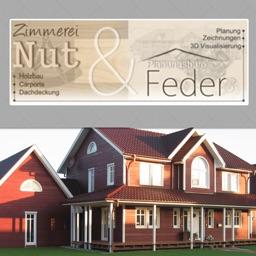 Zimmerei Nut & Feder