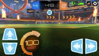 Rocket League® Hot Wheels® RC screenshot 7