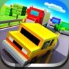 极品赛车:公路骑手天天竞速游戏