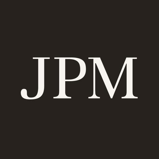 J.P. Morgan Mobile® iOS App
